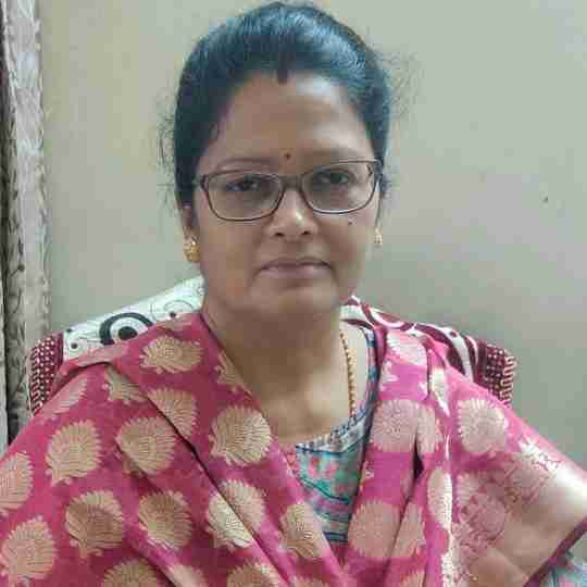 Dr. Archana Gupta's profile on Curofy