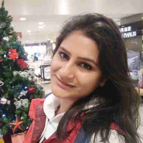 Dr. Neha Kaushik's profile on Curofy