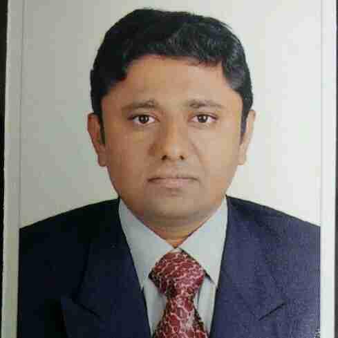 Dr. Ravi Maradiya's profile on Curofy