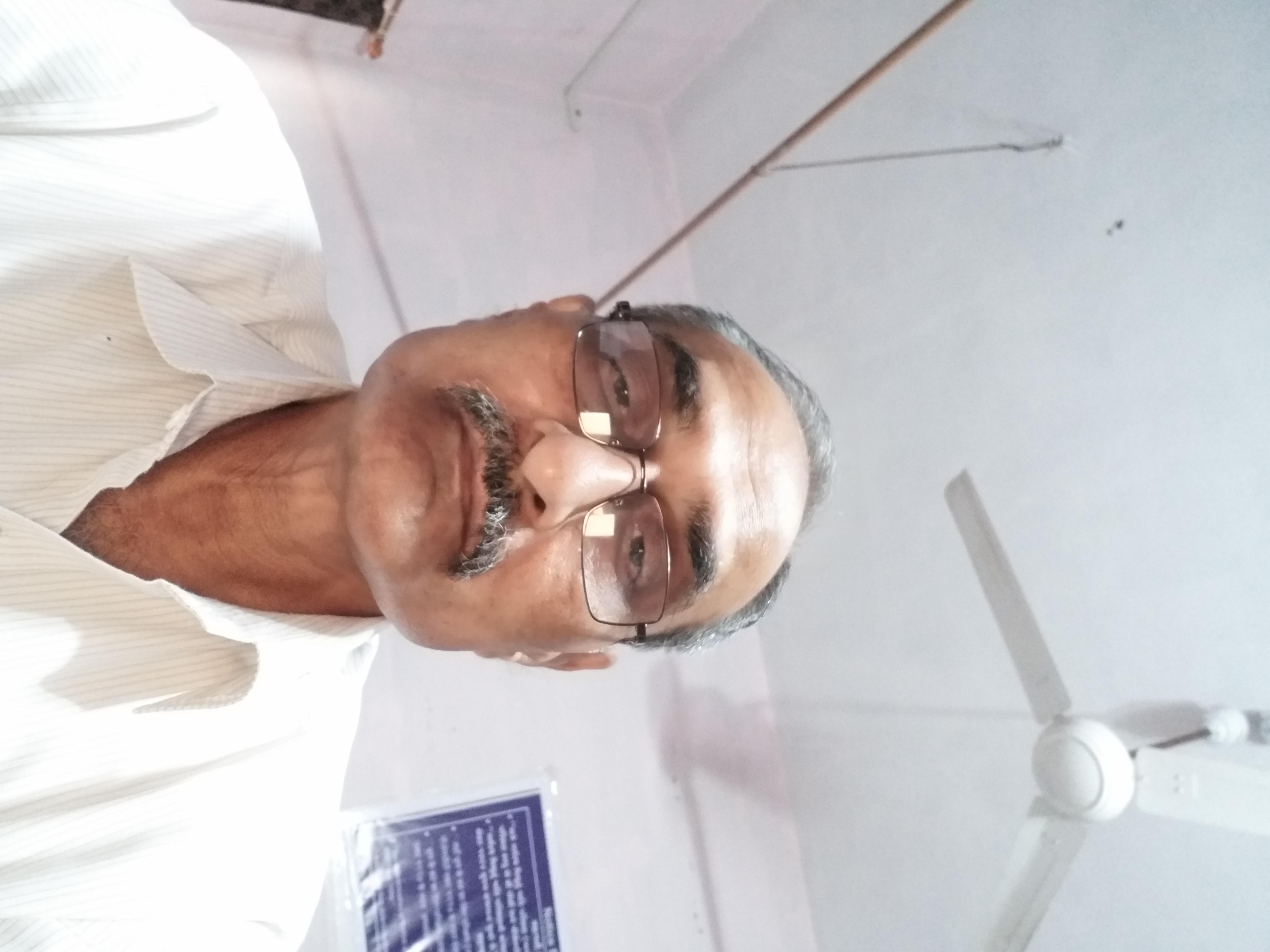 Dr. Tulsidas Patel's profile on Curofy