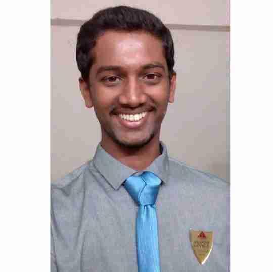 Yogesh Kumar R J's profile on Curofy