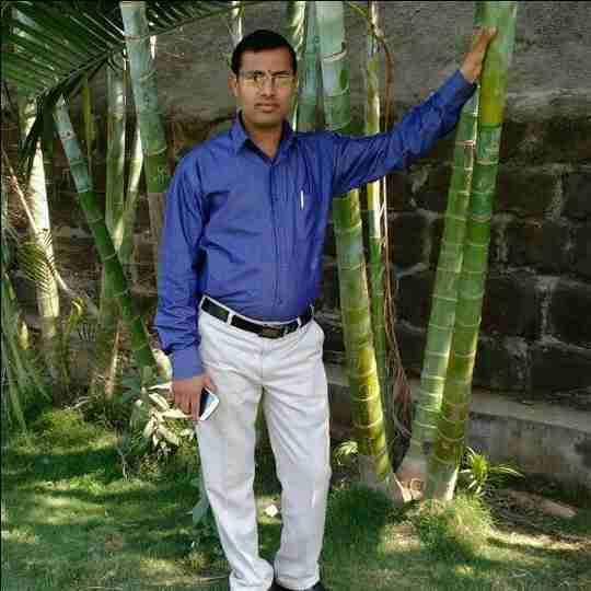 Dr. Wakchaure Sandip's profile on Curofy