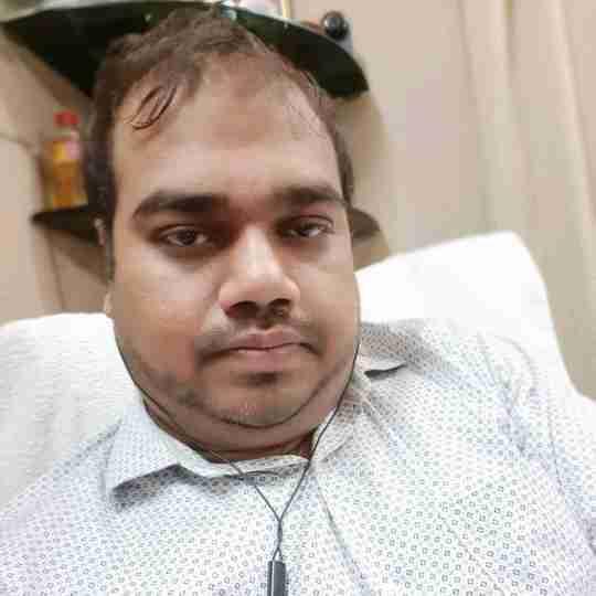 Vaibhav Sachan's profile on Curofy