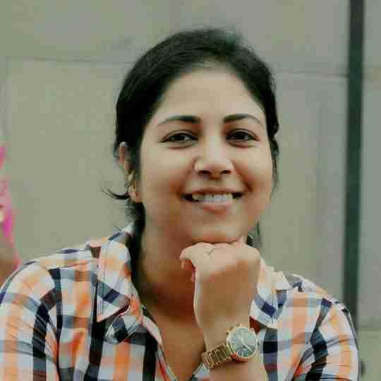 Dr. Aditi Bhattacharjee's profile on Curofy