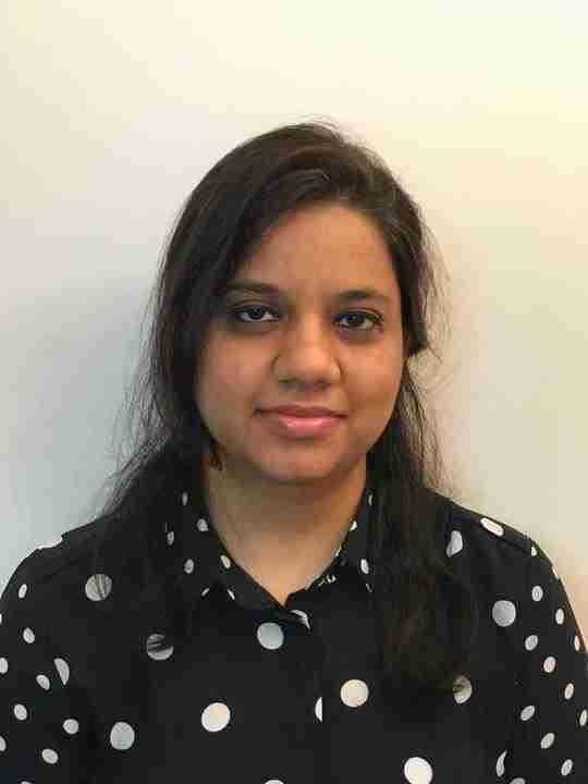 Dr. Deeksha Rohilla's profile on Curofy