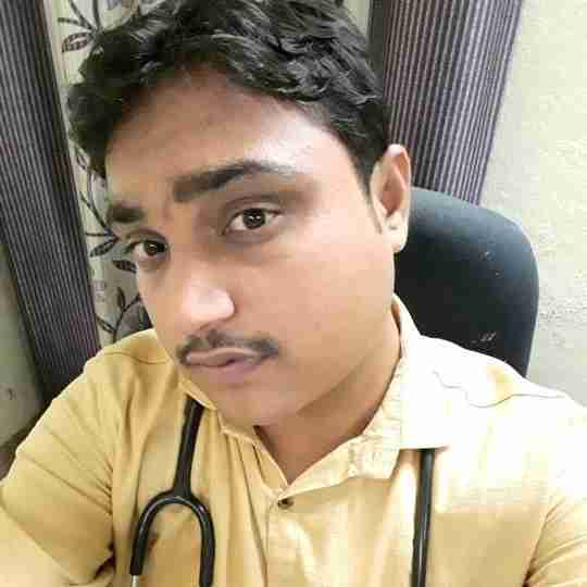 Dr. Asif Tamboli's profile on Curofy