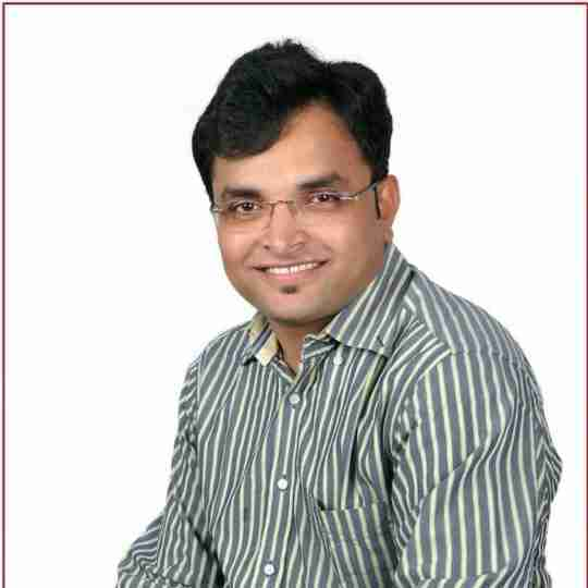Dr. Praful Patil's profile on Curofy