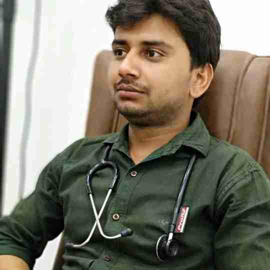 Dr. Masood Ahmad's profile on Curofy