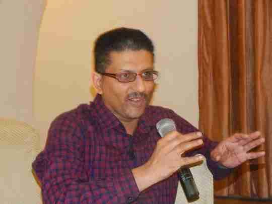 Dr. Pankaj Jariwala's profile on Curofy
