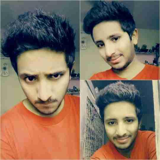 Anas Siddiqui's profile on Curofy