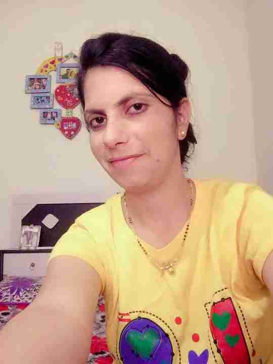 Dr. Monika Choudhary's profile on Curofy