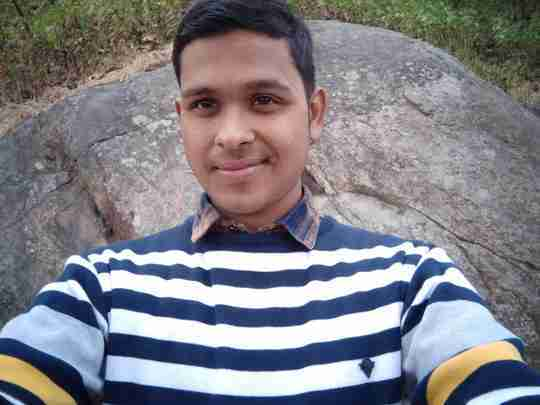 Jamil Laskar's profile on Curofy