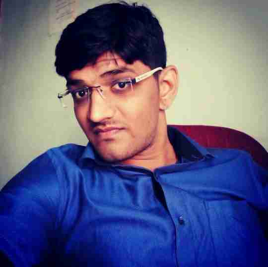 Dr. Saurabh Patel's profile on Curofy
