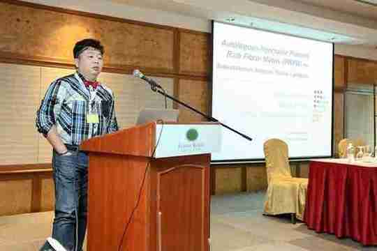 Dr. Looi Kwok Wah's profile on Curofy