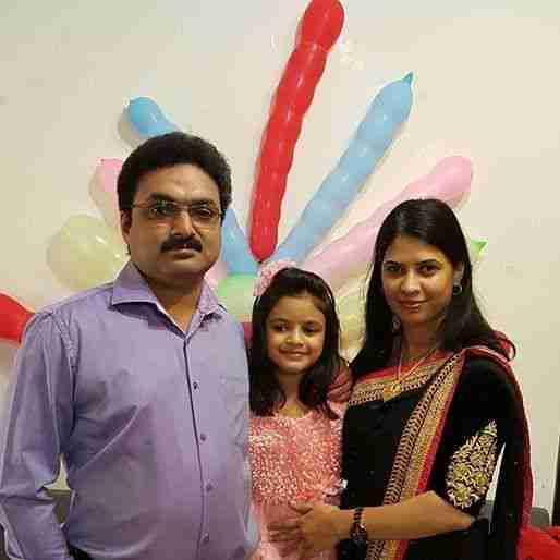 Dr. Rajaneesh Kumar's profile on Curofy
