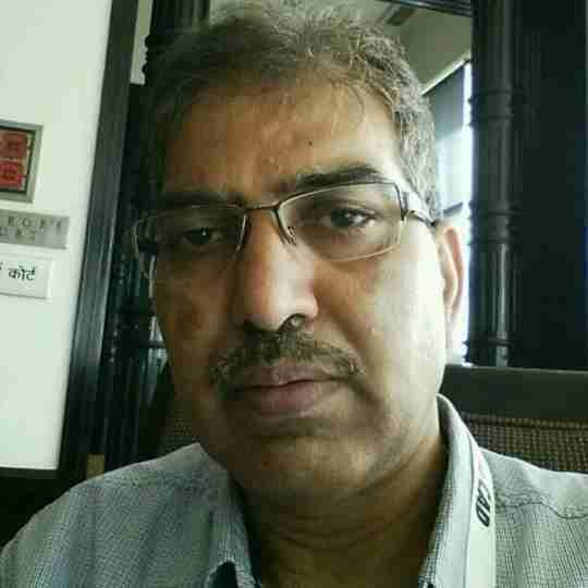 Dr. Purushottam Lal's profile on Curofy