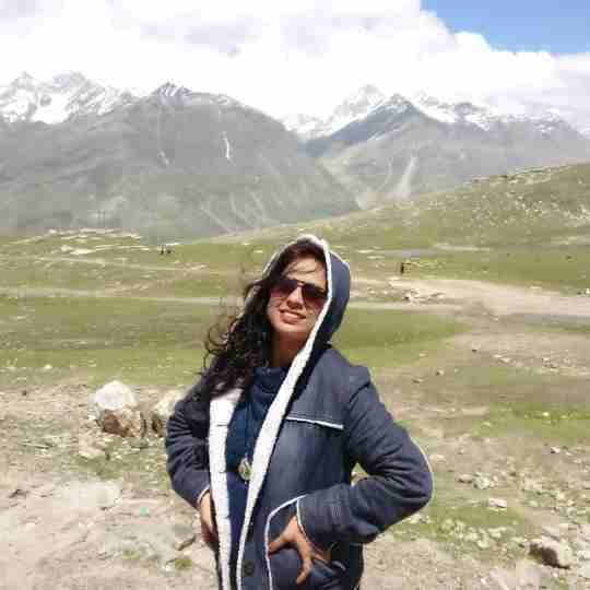 Dr. Siddhika Jaiswal's profile on Curofy