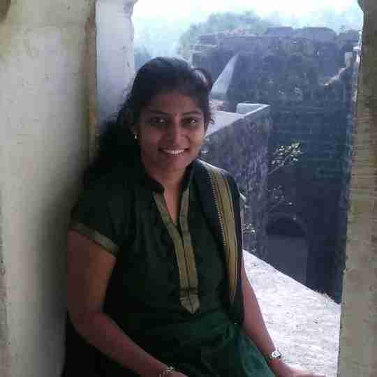 Dr. Poonam Bahiram's profile on Curofy