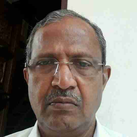 Dr. C J Patil's profile on Curofy