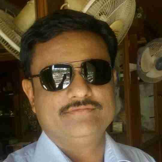 Dr. Pankaj Nayi's profile on Curofy