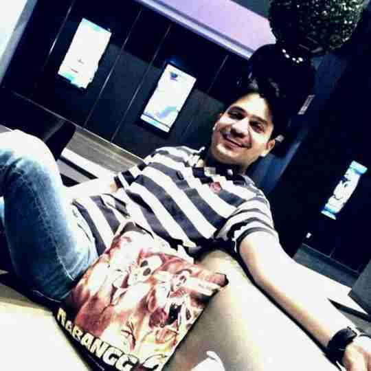 Dr. Arun Kumar Garg's profile on Curofy