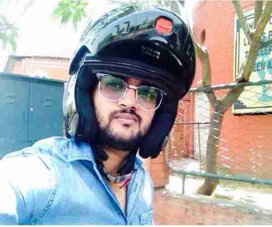 Dr. Rahul Choudhary's profile on Curofy