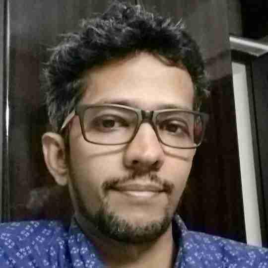 Dr. Balajisubramanian Sitaraman's profile on Curofy