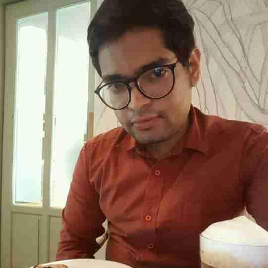 Dr. Abhiram Gabbita's profile on Curofy