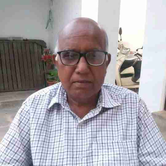 Dr. Rd Amrohit's profile on Curofy