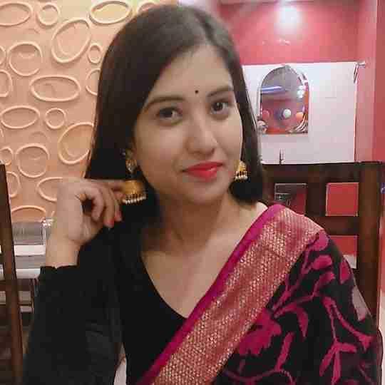 Dr. Katyayani Sinha's profile on Curofy