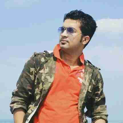 Vijay Asrani's profile on Curofy