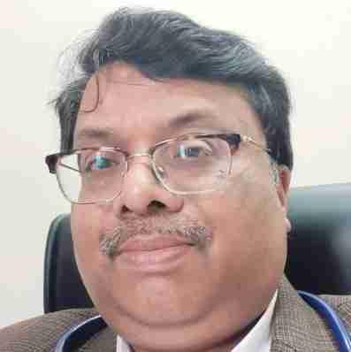Dr. Rajiv Garg's profile on Curofy