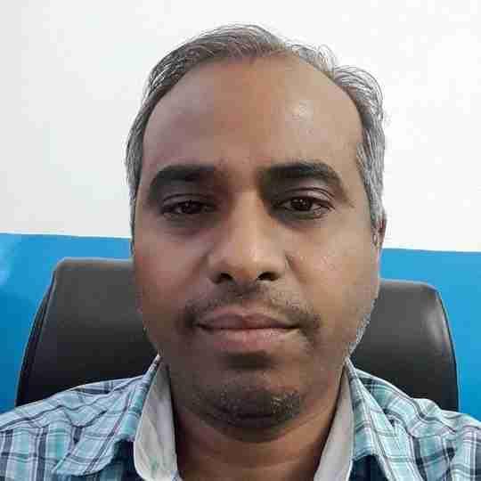 Dr. Gangaram Saini's profile on Curofy