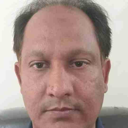 Dr. Abdul Mubashir Siddiqui's profile on Curofy