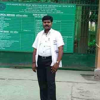 Dr. S.muniyappan. S.Muniyappan's profile on Curofy