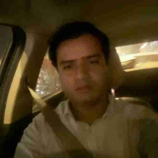Dr. Prabhakar Amar's profile on Curofy