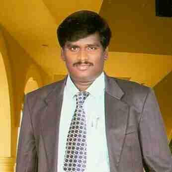 Dr. K.kannan Karuppiah's profile on Curofy