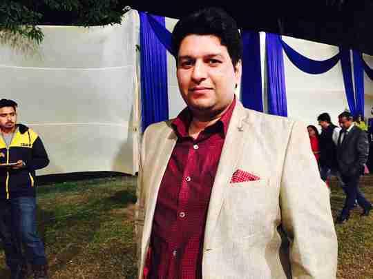 Dr. Varun Padha's profile on Curofy