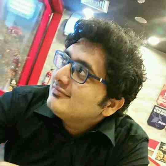 Wasim Gaduli's profile on Curofy