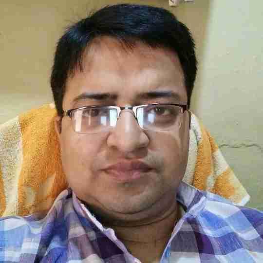 Dr. Manoj Kumar Soni's profile on Curofy
