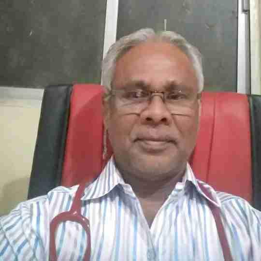 Dr. Vijay Khandagale's profile on Curofy