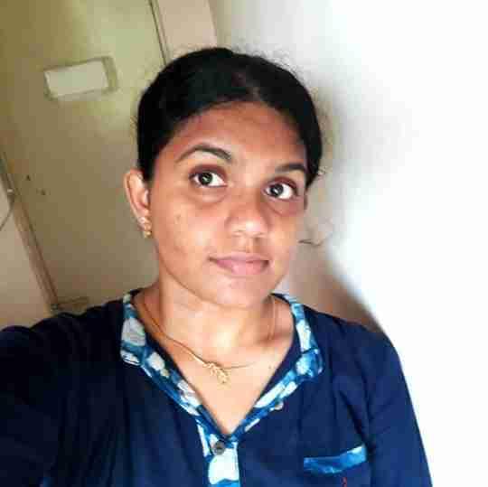 Dr. Divyabharathi Muthu's profile on Curofy