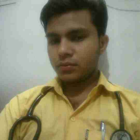 Dr. Deepak Kumar Yadav's profile on Curofy