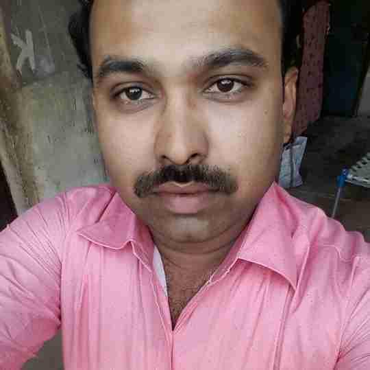 Dr. Kalpesh Raval's profile on Curofy