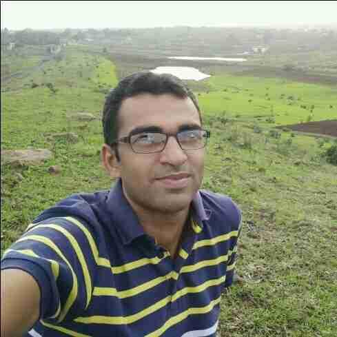 Dr. Viradiya Rajesh's profile on Curofy
