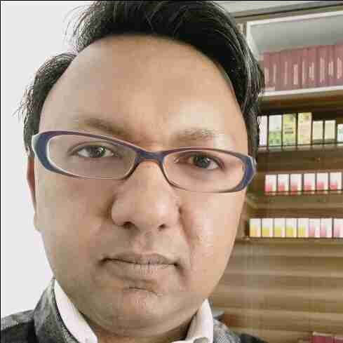 Dr. Anoop Singla's profile on Curofy