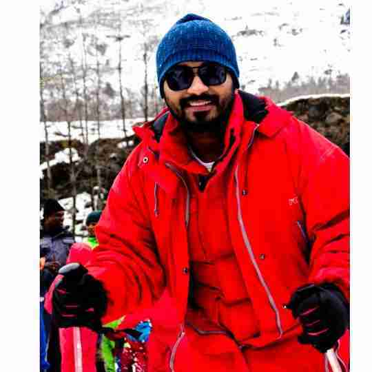 Dr. Drarshad Shaikh's profile on Curofy