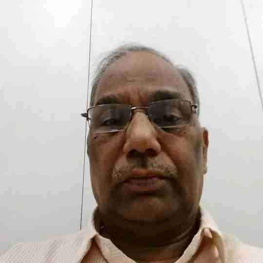 Dr. Madhusudhanrao Chennamaraju's profile on Curofy