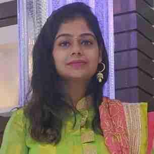 Dr. Sanchita Mittal's profile on Curofy