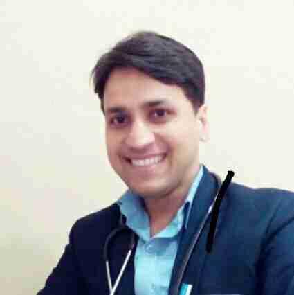 Dr. Pratap Singh's profile on Curofy